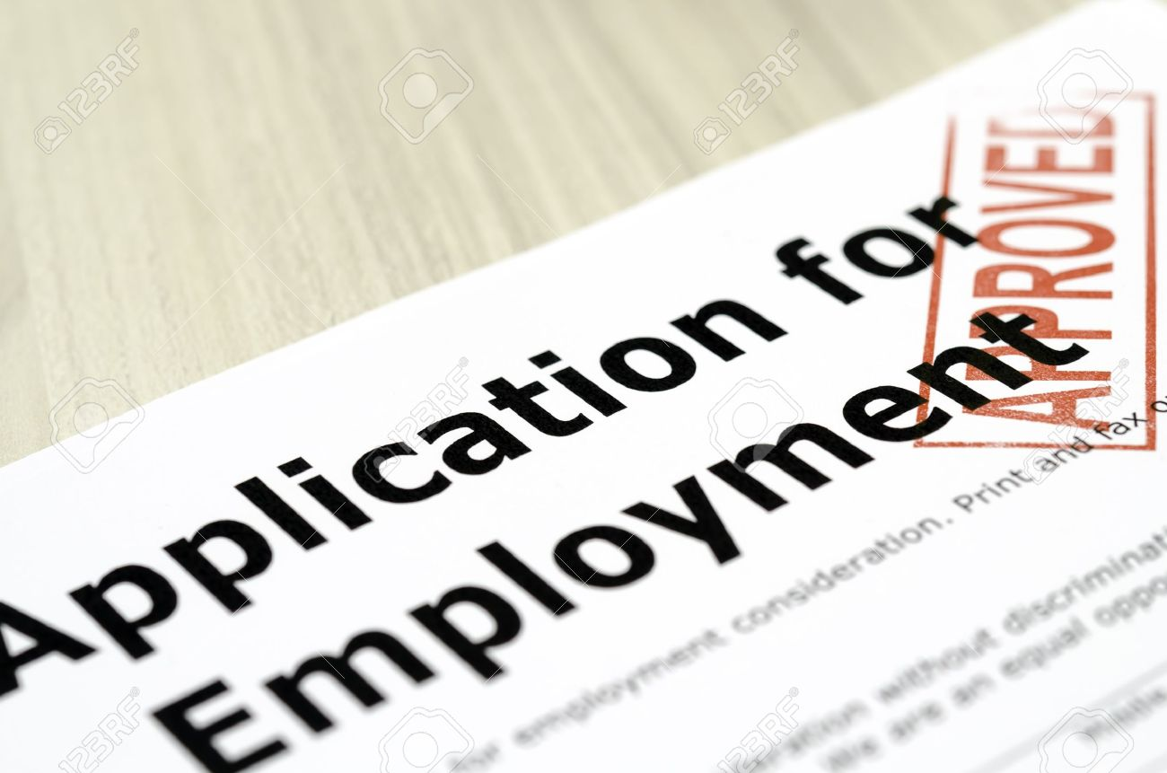 Minimum Requirements to secure employment in the resources sector ...