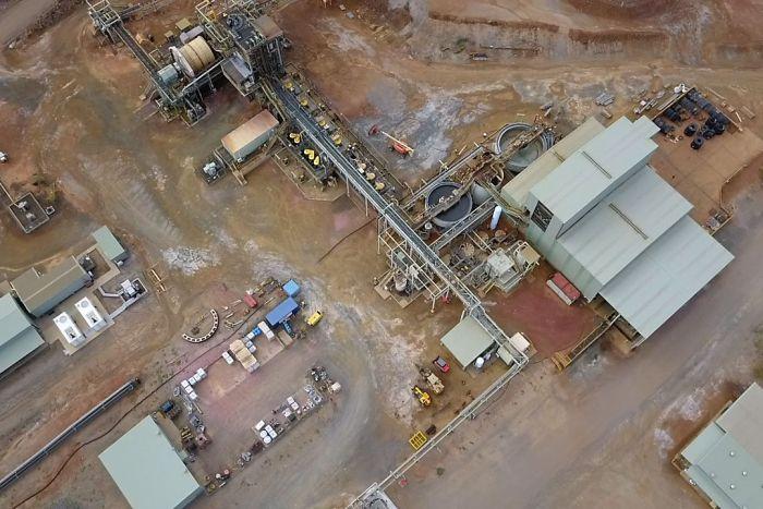 global nickel boom gives mine in wa u0026 39 s remote kimberley a